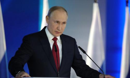 Президент вводит для россиян новое пособие