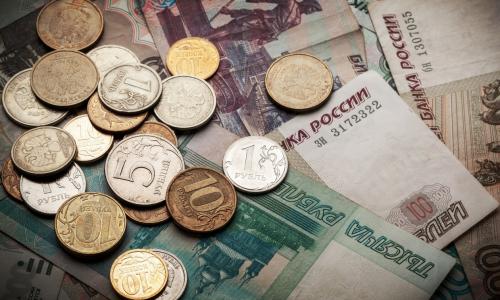 Деньги есть: кому сейчас оформляют по 8 529 рублей раз в месяц