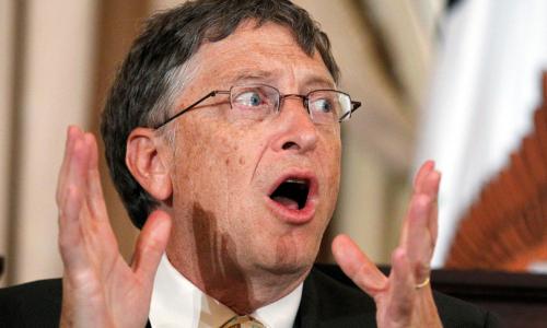Билл Гейтс предупредил о риске новой пандемии коронавируса