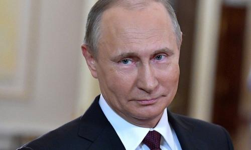 Как оборудован бункер, в котором уже полгода живет Владимир Путин