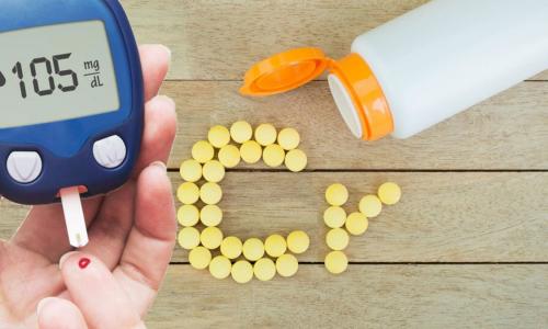 Необычный способ снизить сахар в крови нашел британский врач
