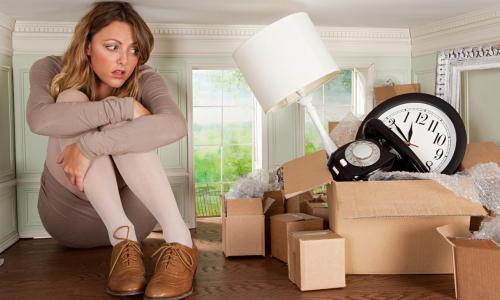Новогодняя ревизия: что нужно выбросить из дома до праздников