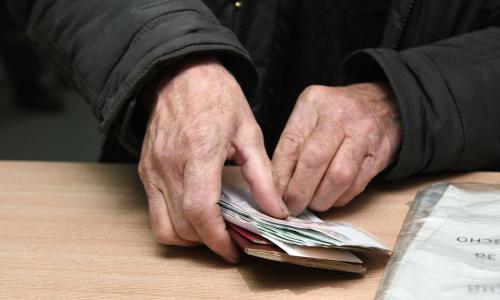 Экономист предупредил о возможной потере пенсионных накоплений