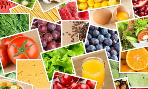 Топ-10 полезных продуктов, от которых вы точно поправитесь