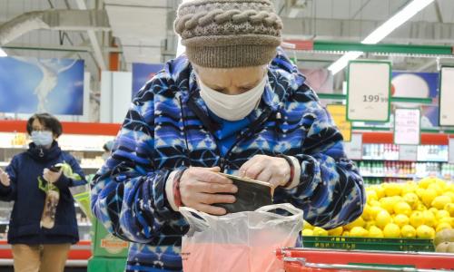 Россияне определили размер пенсии для комфортной жизни